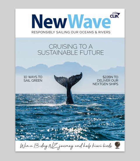 New Wave, custom publishing