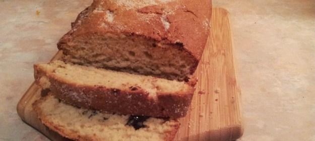 loaf-cake