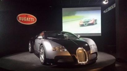 Veyron. Mmmm.