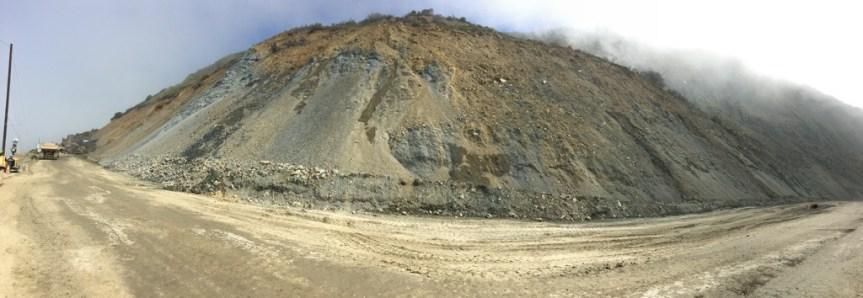 PM 21.6 Paul's Slide Panoramic 6.20.17