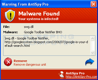 Rise of Malware Spams 2