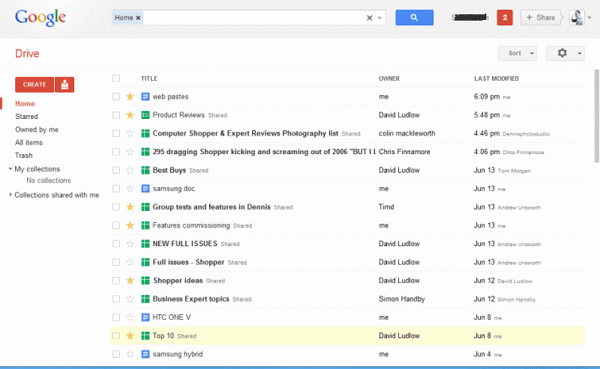 Google Drive Online Backup Review2