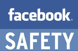 Facebook Safety BookCover