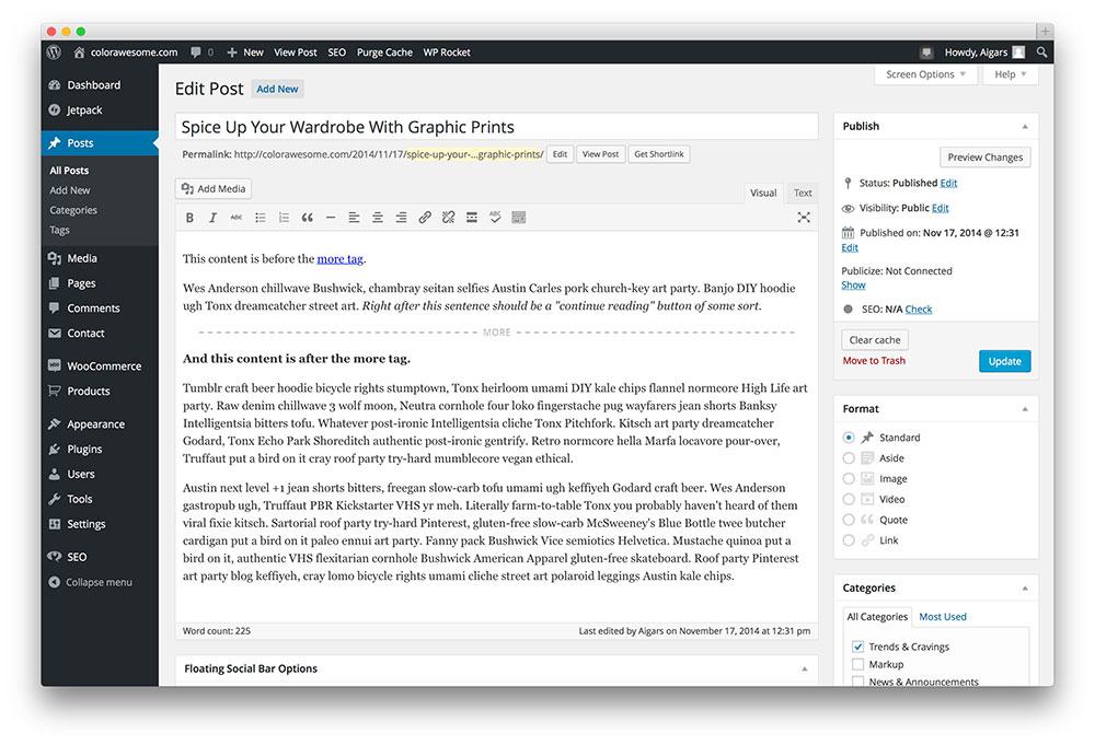 add-blog-post-to-wordpress