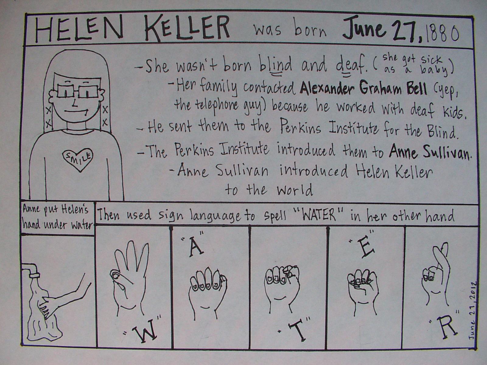 Helen Kellervmr