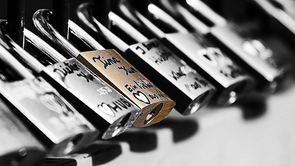 Ban encryption
