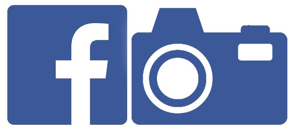 Download Facebook photos