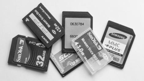 Should you buy memory cards from Amazon?