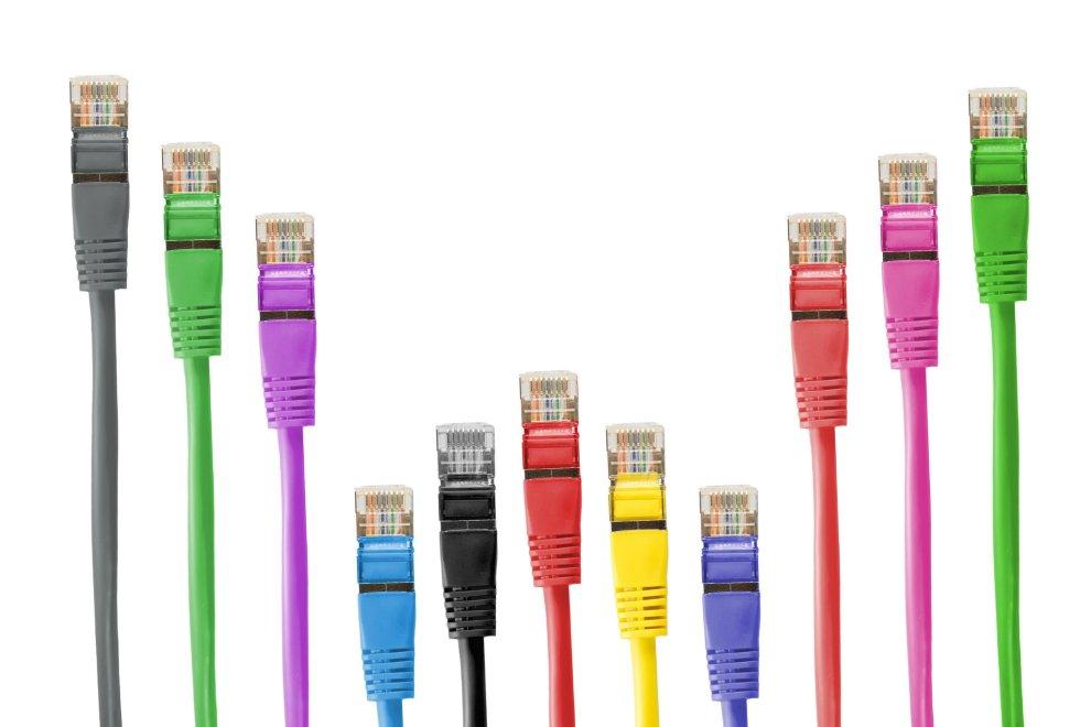 broadband data allowance