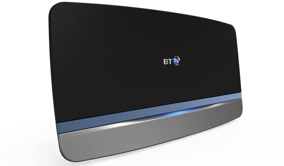 Turn off BT Home Hub Smart Setup