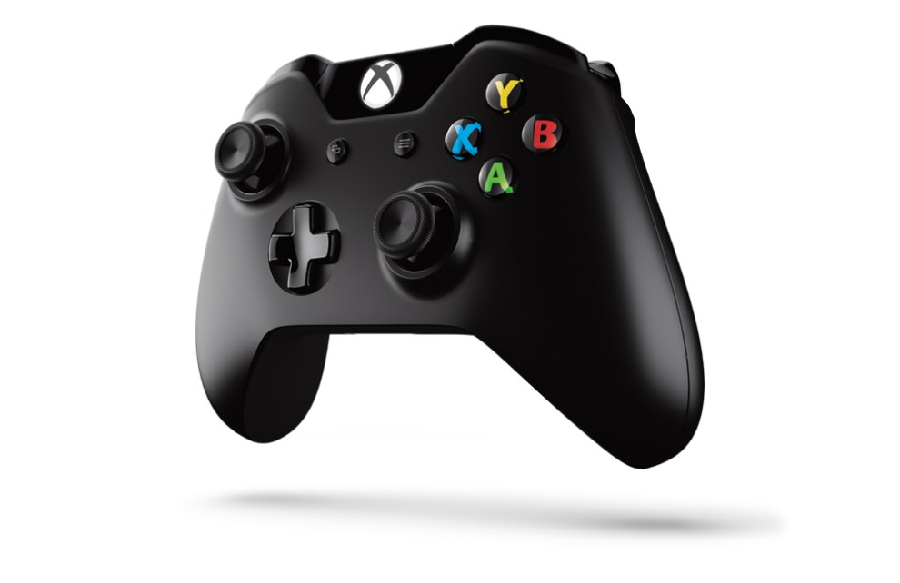 Download Xbox One games