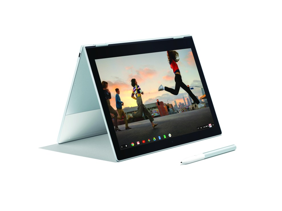 Google Pixelbook review