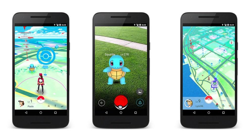 What happened to Pokémon Go?