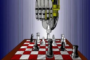 AlphaGo masters chess