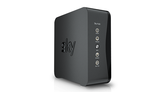 what do the coloured lights on my sky hub mean the big tech question rh bigtechquestion com Wireless Router with DSL Modem Diagram Wireless Router Installation Diagram