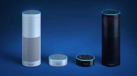 Which Amazon Echo should I buy