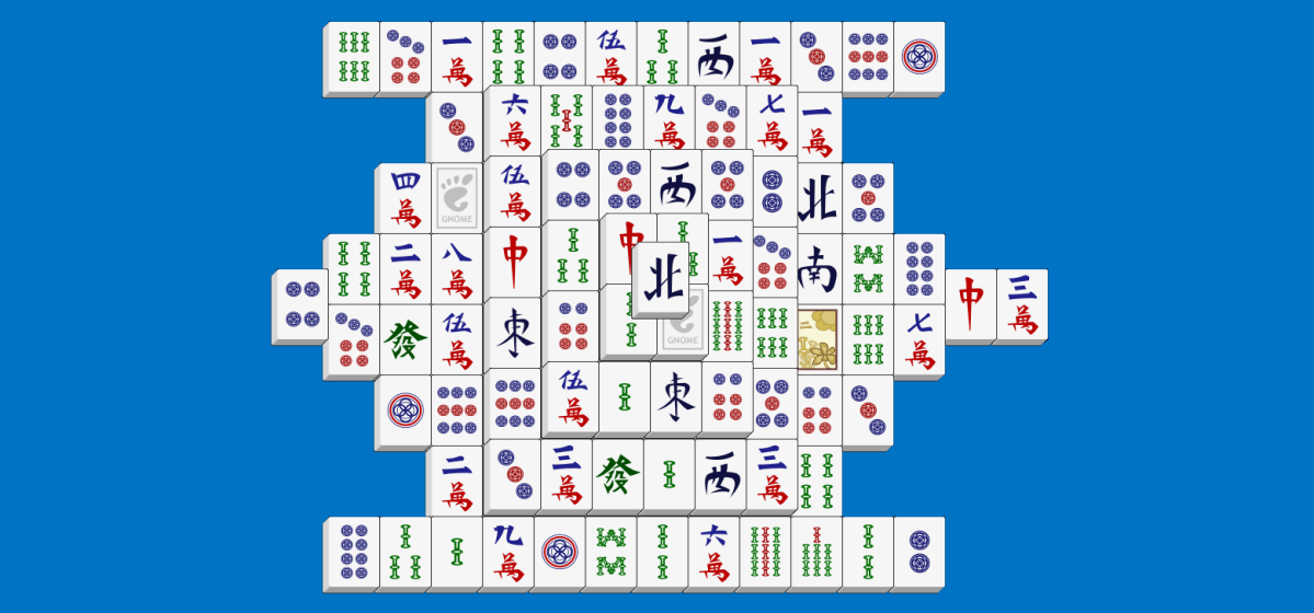 What's the best free Mahjong app?