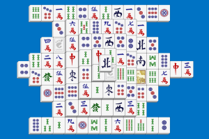 The best Mahjong app