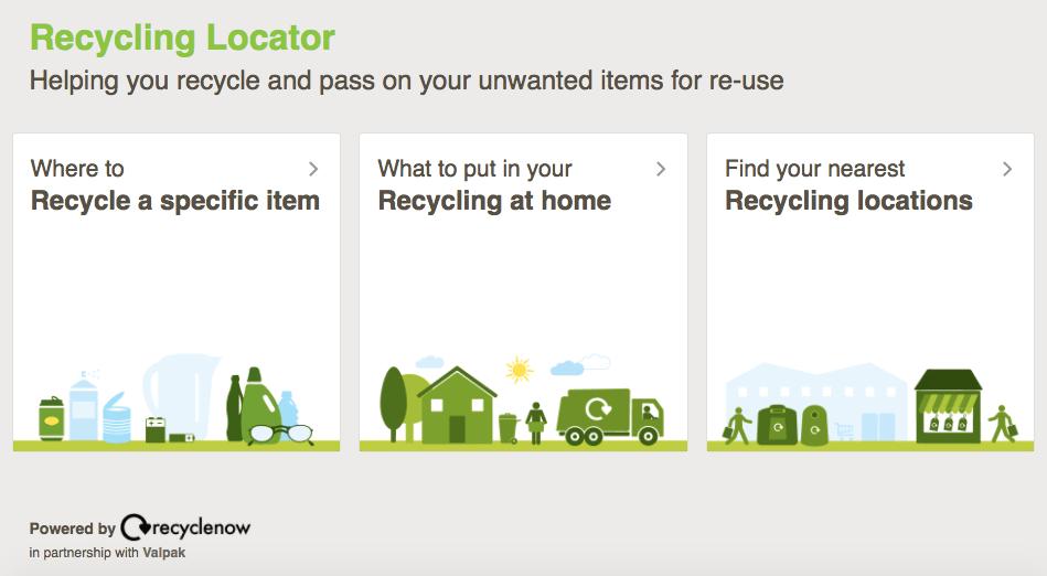 Recycle smartphones in the UK