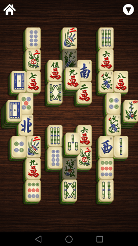 The best Mahjong app?