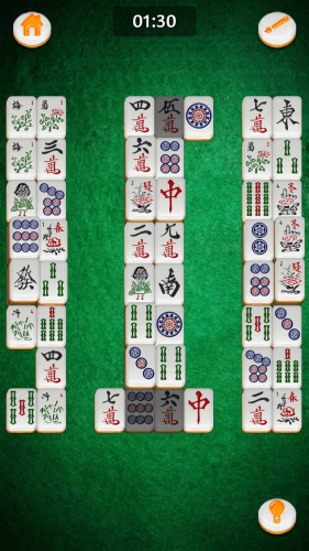 The best Mahjong apps