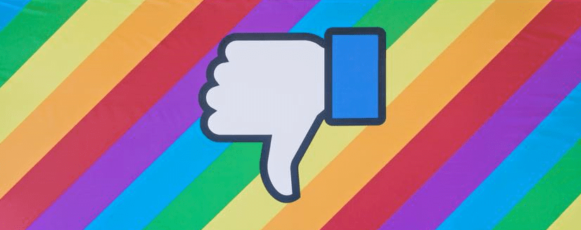 Leave Facebook