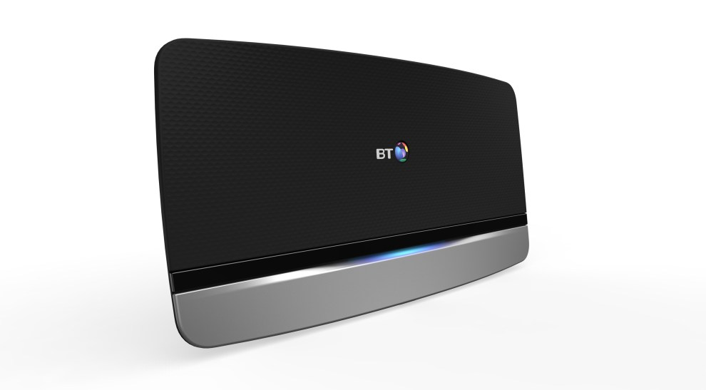 which BT Hub do I have