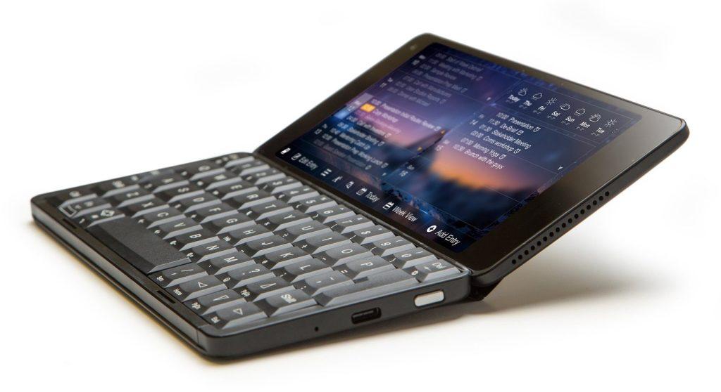 Gemini PDA review