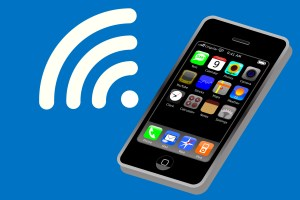 WiFi Calling on iPhone