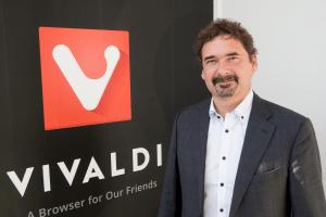 Jon von Tetzchner: next version of Vivaldi