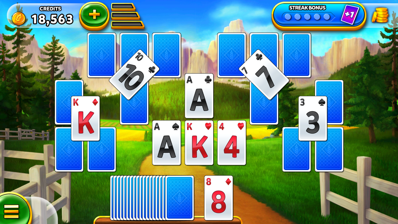Best free solitaire apps