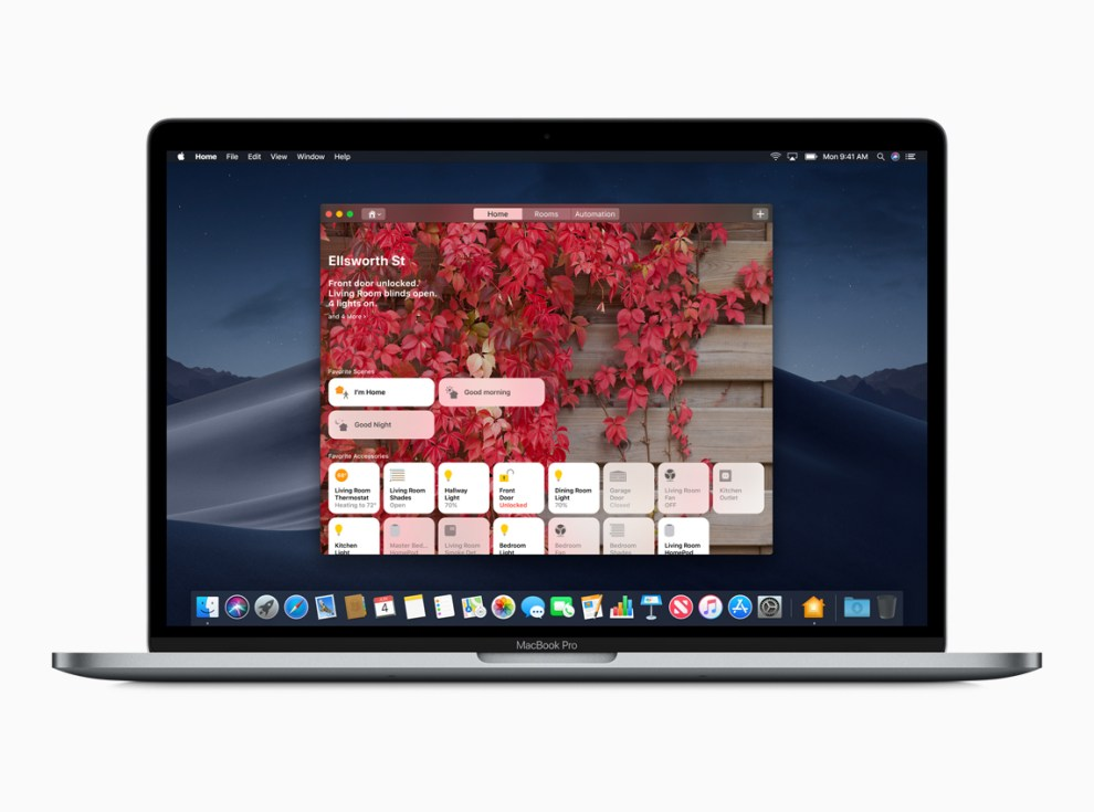 Which version of macOS