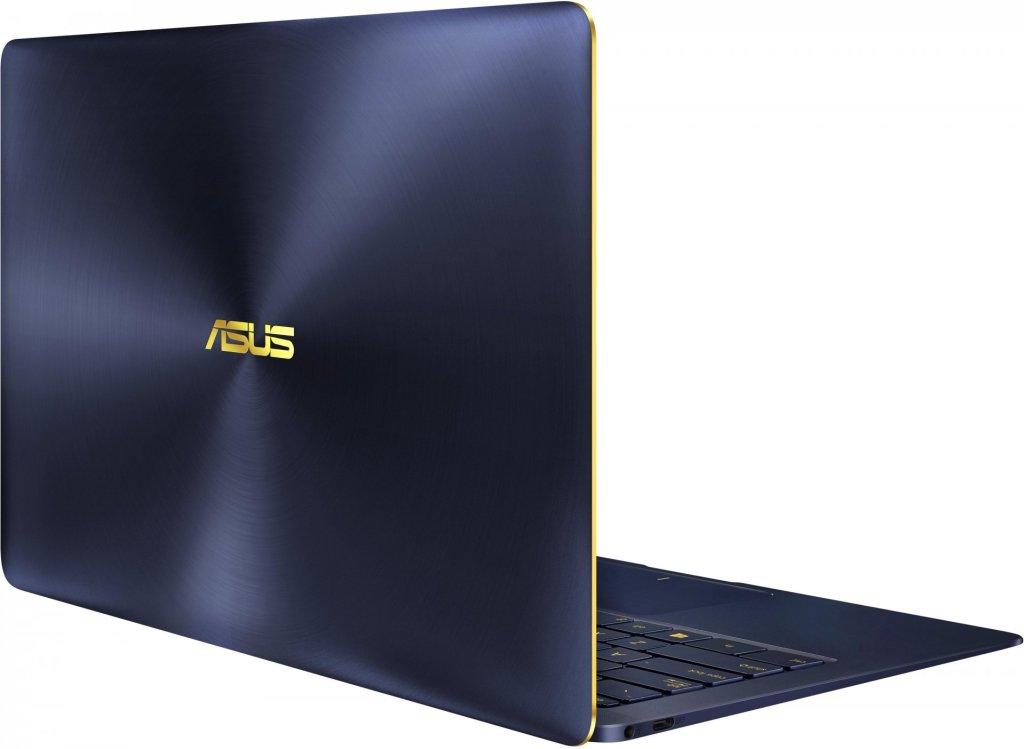 Asus ZenBook 3 Deluxe UX490UAR review