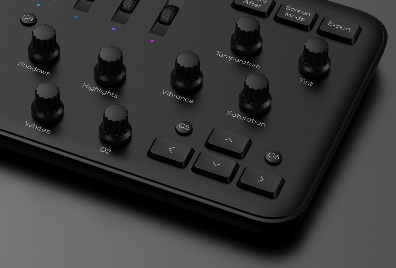 Loupedeck+ review