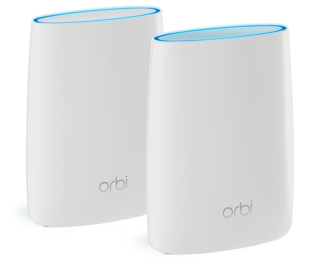 netgear orbi light