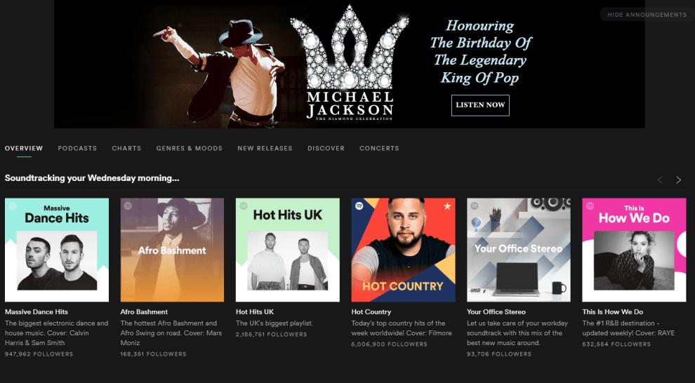 Spotify sound quality