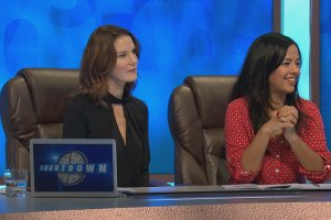 does susie dent cheat
