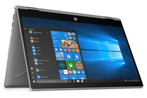 HP Pavilion x360 14 review