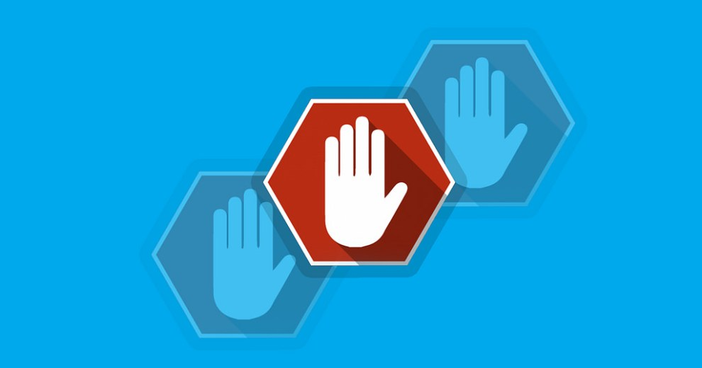 disable ad blockers in Chrome