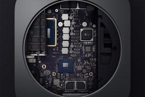 Mac mini RAM