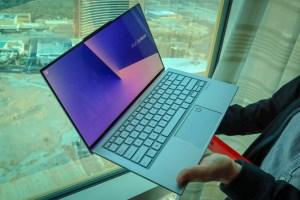 Asus ZenBook S13 UX392 review