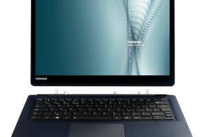 Toshiba Portégé X30T-E review