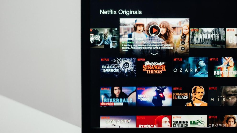 Netflix keyboard shortcuts