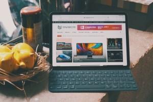 WordPress app review