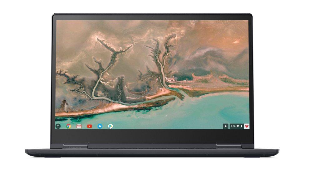 Lenovo Yoga Chromebook C630 review