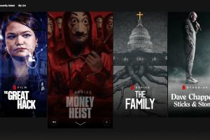 Netflix price rises