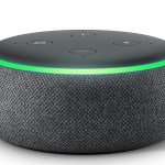 green light on Amazon Echo