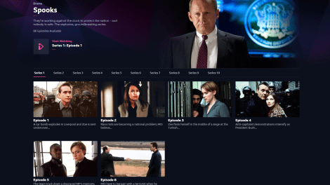 boxsets coming to BBC iPlayer