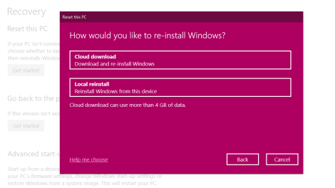 what is Cloud Download