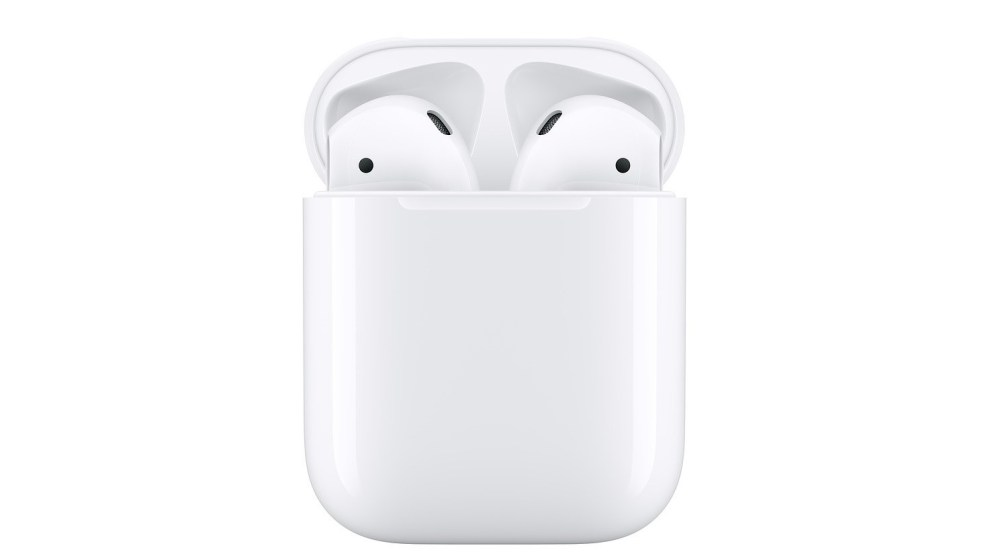 airpods lights mean